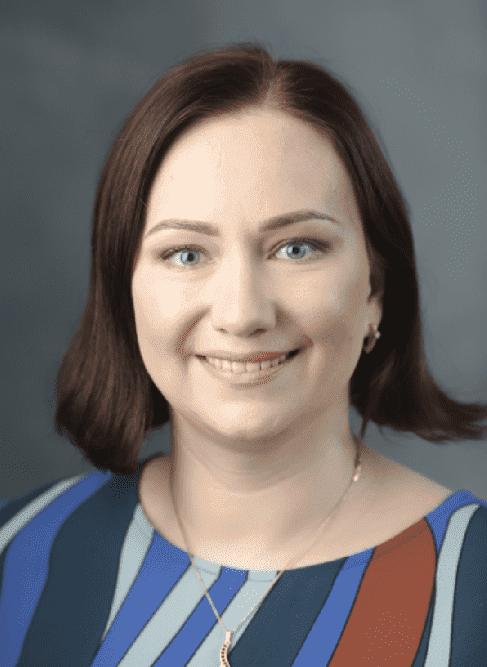 Ирина Калашникова Со-основатель и генеральный директор GoTech Innovation