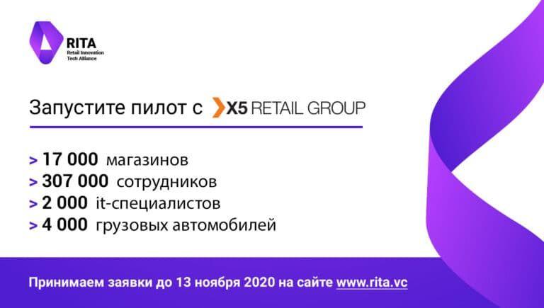 Х5 Retail Group — ведущая компания розничной торговли
