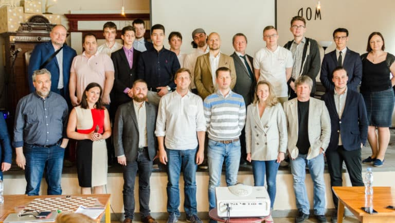 Kirovsky Zavod selected 8 companies to the accelerator for industrial startups