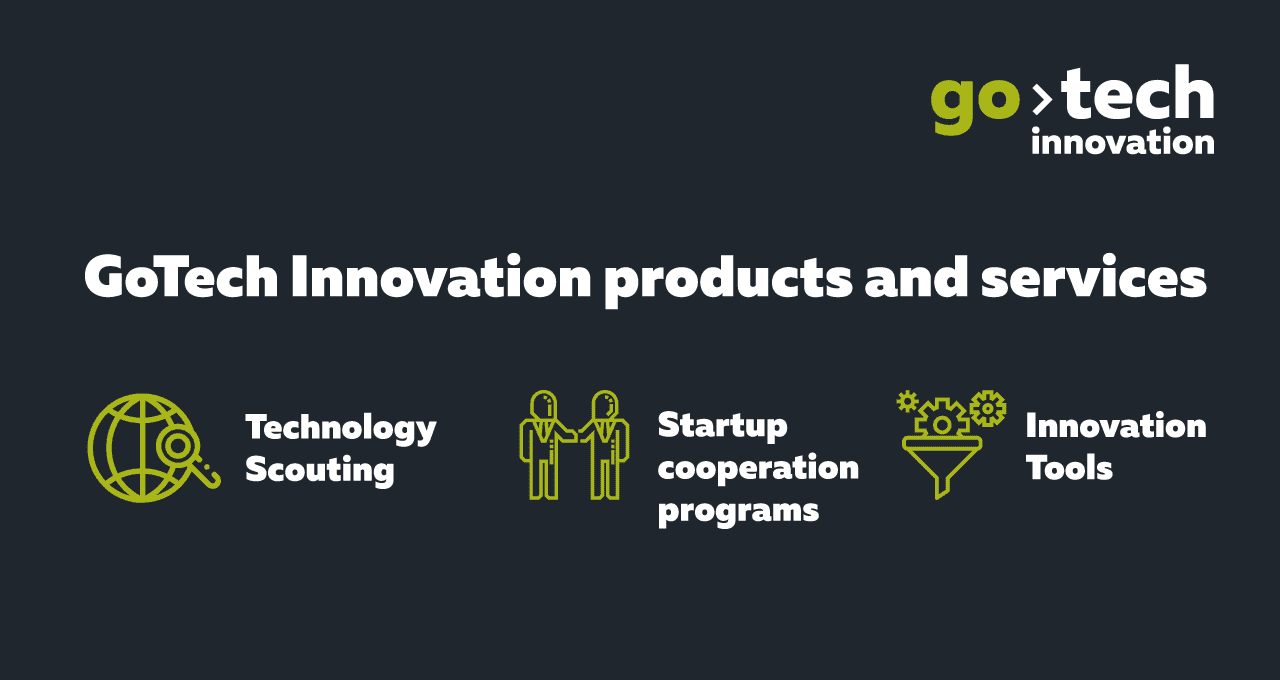 7 questions about how does GoTech Innovation company work