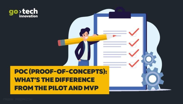 POC ( Proof-of-Concepts) Study
