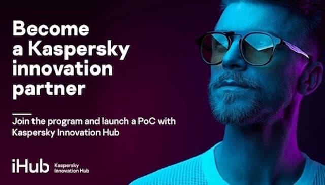 Kaspersky Open Innovation Program – B2C Future Solutions